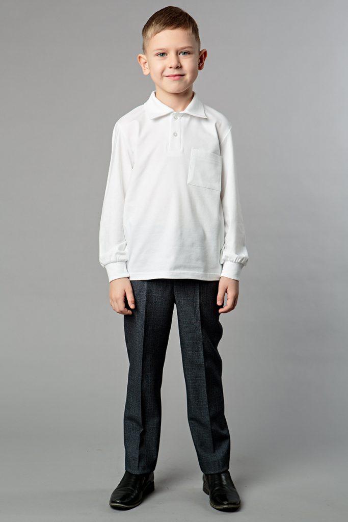 Рубашка-поло M 1119